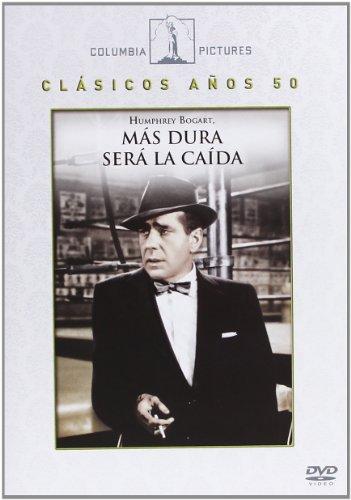 Más Dura Será La Caida [DVD]