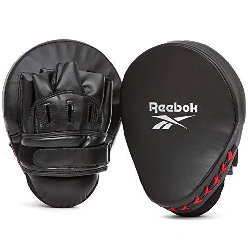 Reebok Cojines de Boxeo - Rojo/Negro