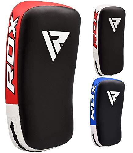 RDX MMA Boxeo Escudo Artes Muay Thai Marciales Paos Manoplas...