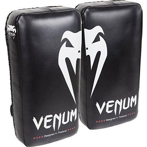 VENUM Giant - Paos de Boxeo, Color Negro, Talla única