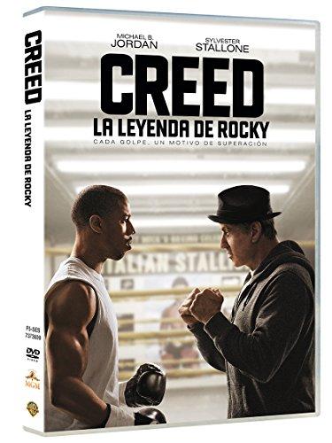 Creedicion La Leyenda De Rocky [DVD]