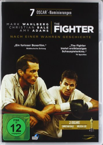 The Fighter [Alemania] [DVD]