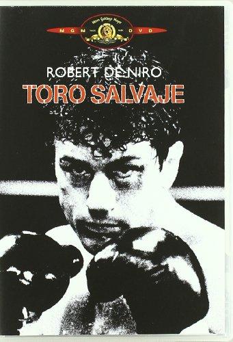 Toro Salvaje [DVD]