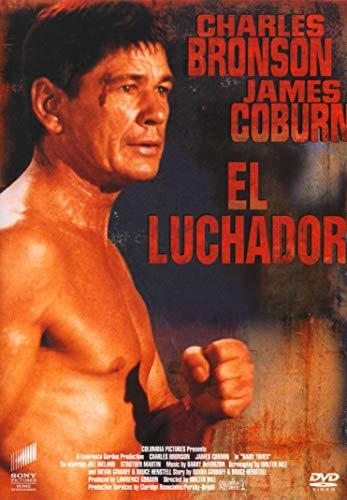 El luchador [DVD]