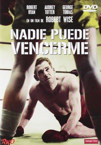 Nadie Puede Vencerme [DVD]