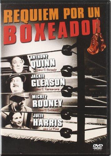 Requiem Por Un Boxeador [DVD]