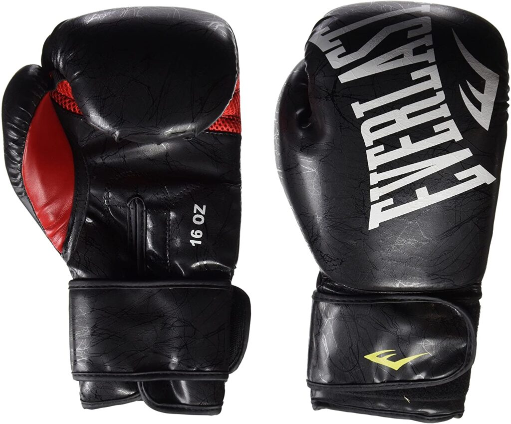 Everlast Boxen Handschuhe - Guantes de Boxeo para Combate