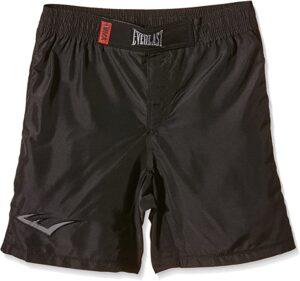 Everlast MMA8 - Pantalón Corto de Boxeo para Hombre