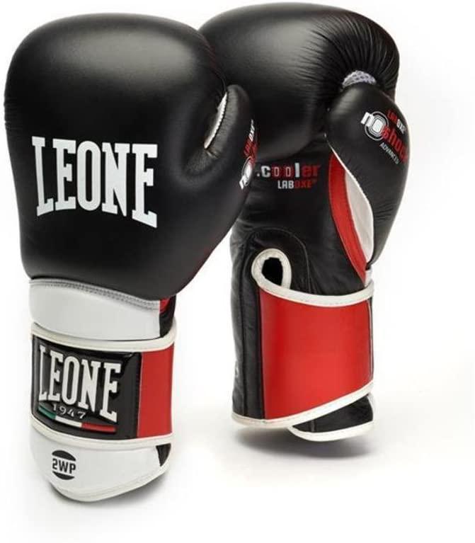 Guantes de Boxeo Leone Tecnico