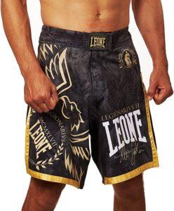 Leone1947 - Pantalón Corto Unisex - Modelo MMA Legionarivs II - Talla para Adulto