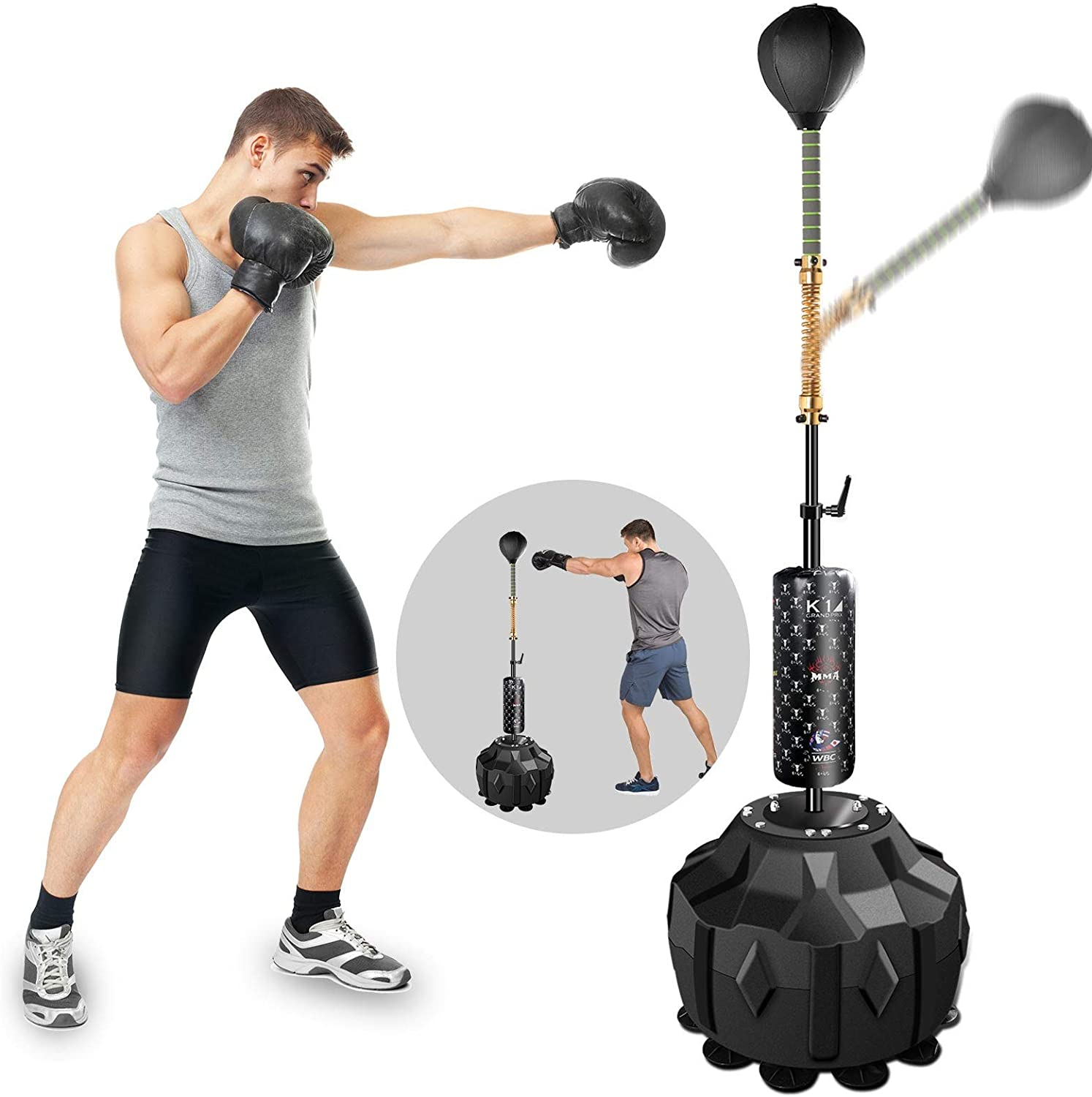 Punching Ball low cost