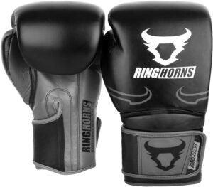 Ringhorns Destroyer Guantes de Boxeo, Unisex Adulto
