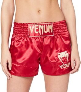 VENUM Classic - Pantalones de boxeo mujer venum