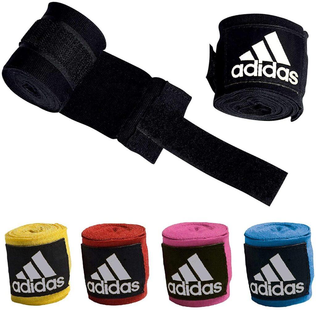 vendas de boxeo Adidas