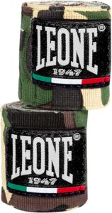 Vendas Leone camuflaje verdes