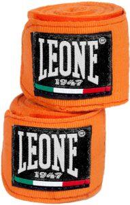 Vendas Leone naranjas