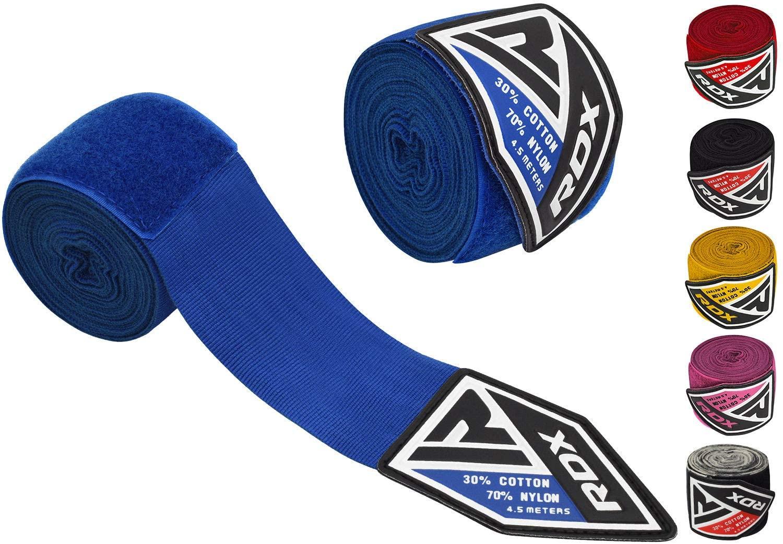 Vendas RDX azules