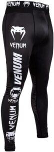 Venum Logos - Pantalones de compresión Hombre