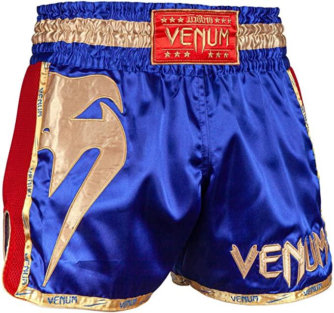 Venum Pantalones cortos para Muay Thai